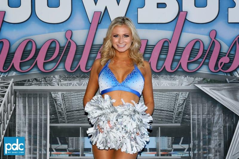 Happy Birthday Gina 9 9 18 Dallas Cowboys Cheerleader Pro Dance Cheer