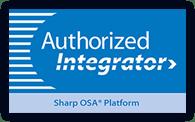 Authorized Integrator