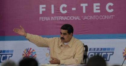 Maduro anuncia la creación de una criptomoneda venezolana: El petro