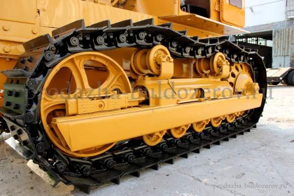 Т 130, Бульдозер Т 130, Трактор Т 130