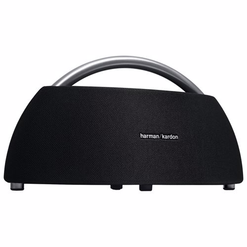 Harman Kardon sounddock Go + Play (Zwart)