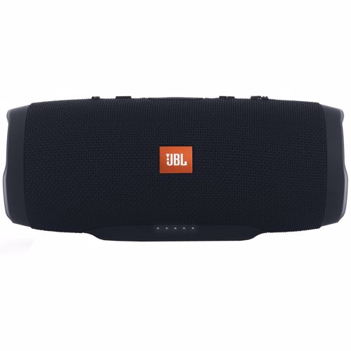 JBL portable speaker Charge 3 Stealth Edition (Zwart)