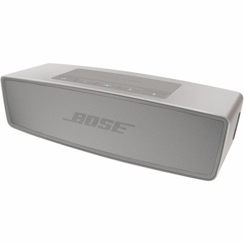 Bose bluetooth speaker SoundLink Mini II (pearl)