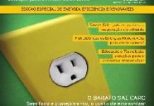 Revista Sustentabilidade III edição especial Energia eficiência energética e renováveis