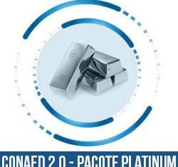 CONAED 2.0 – Acesso Platinum