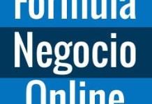 Formula Negocio Online