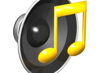 Áudios, Músicas, Ringtones