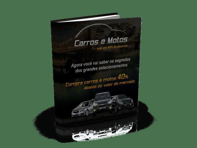 Carros e motos mais baratos de fabrica