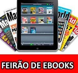 Feirão de Ebooks