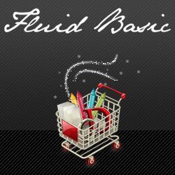 FluidBasic OpenCart - Mais que um simples template, uma loja virtual completa