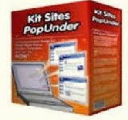 Kit Sites PopUnder