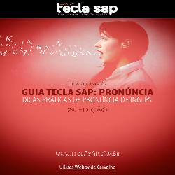 [e-book] Guia Tecla SAP Pronúncia