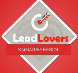 Lead Lovers Mensal