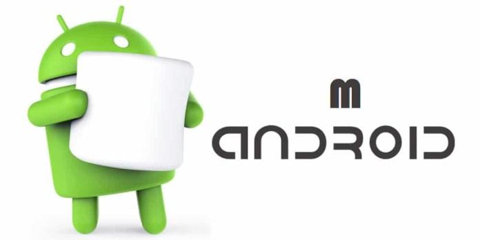 Conheça a mais nova atualização do sistema operacional do Google - Android Marshmallow