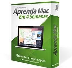 Programa Aprenda Mac em 4 Semanas