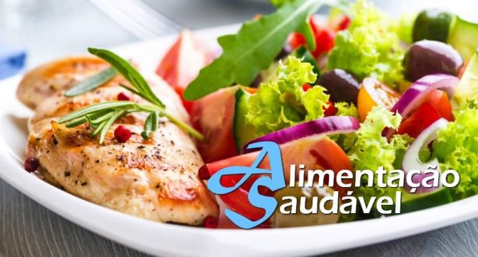 Alimentação saudável - Qual a importância