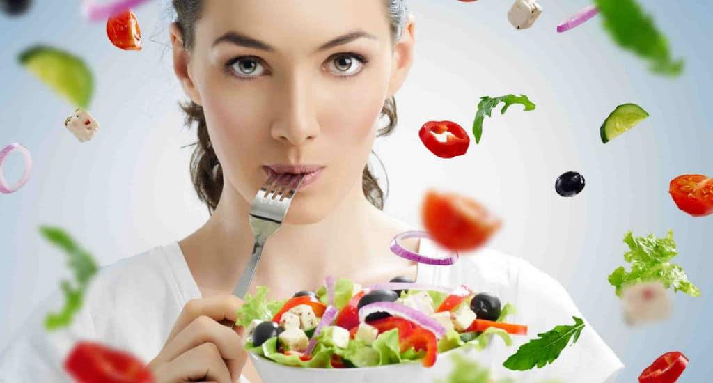 Alimentos que afinal fazem bem para a saúde