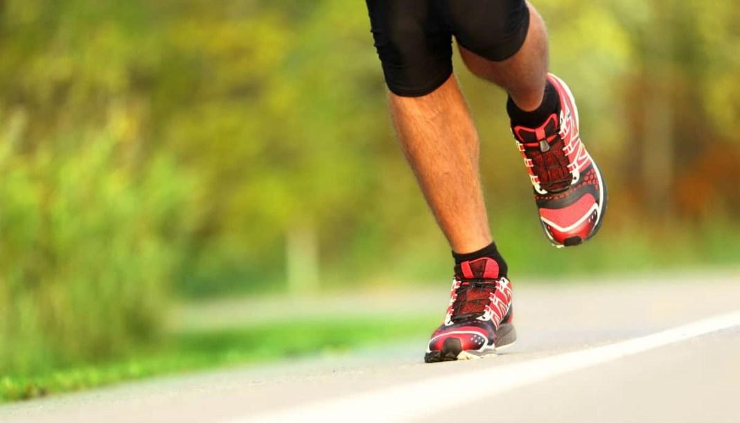Conheça as lesões mais comuns em atletas de corridas