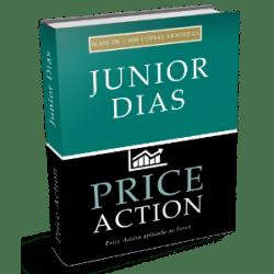 E-book Price Action para Forex