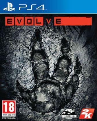 Envolve PS4