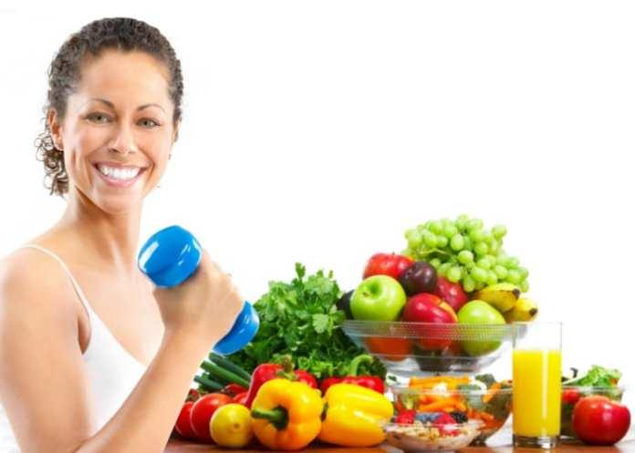 Exercícios físicos e Alimentação Saudável