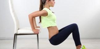 Exercícios para tonificar a musculatura em casa