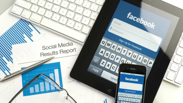 Facebook Negócios