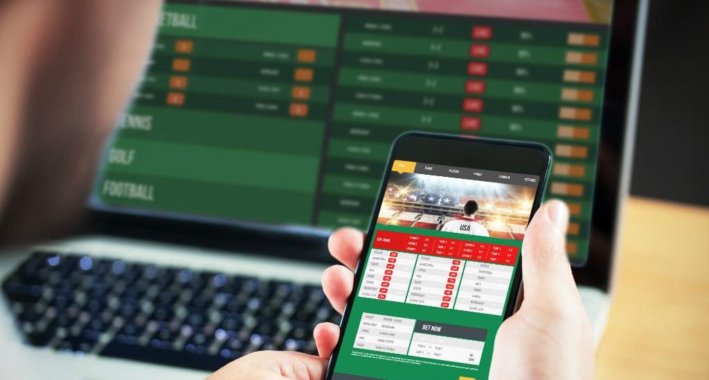 Ganhar Dinheiro com Apostas Online através do Trading Esportivo
