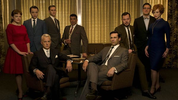 Mad Men - Inventando Verdades