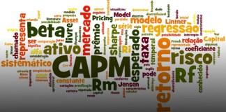 Modelo CAPM – o que e e para que serve