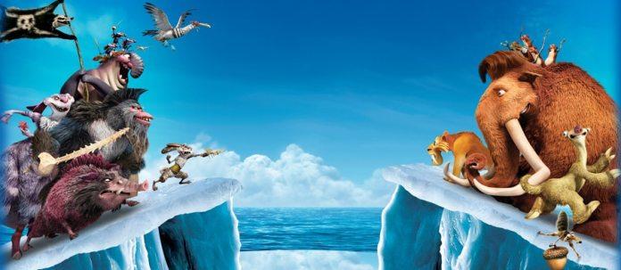 a era do gelo