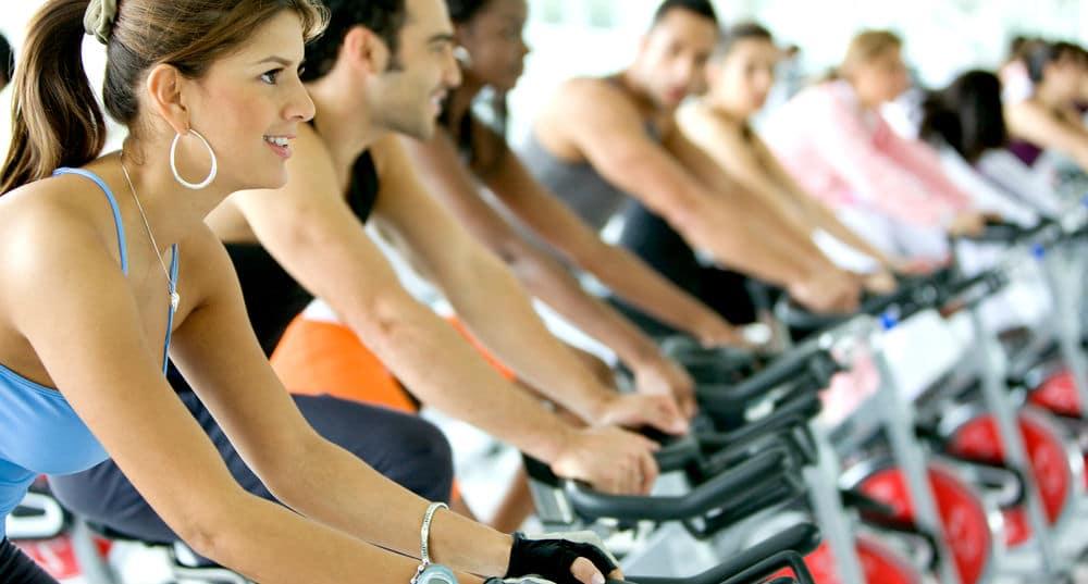 Academia a melhor opção para perder peso
