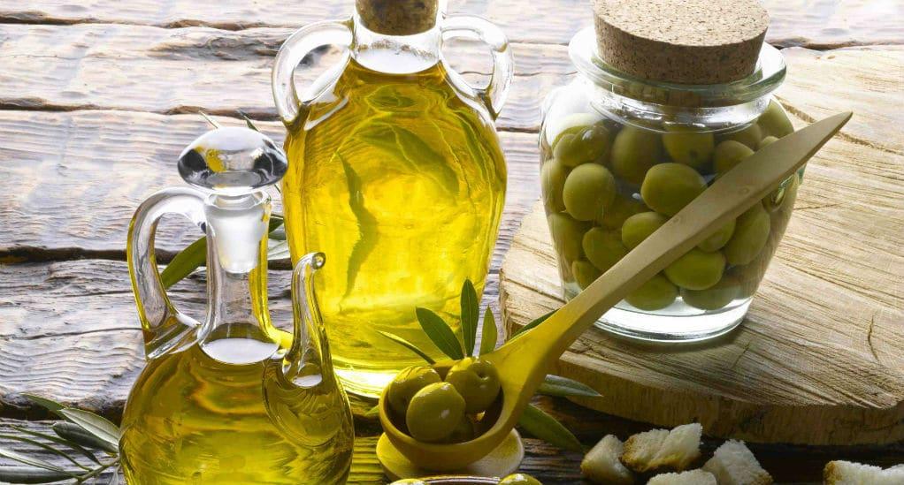 azeite de oliva