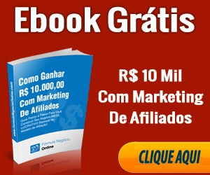 formula negocio online - marketing de afiliado
