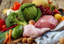 dieta paleolítica - comer como antigamente