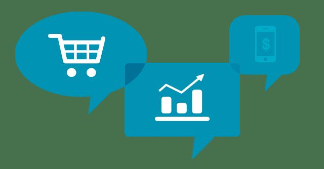 e-commerce - mobile - crescimento