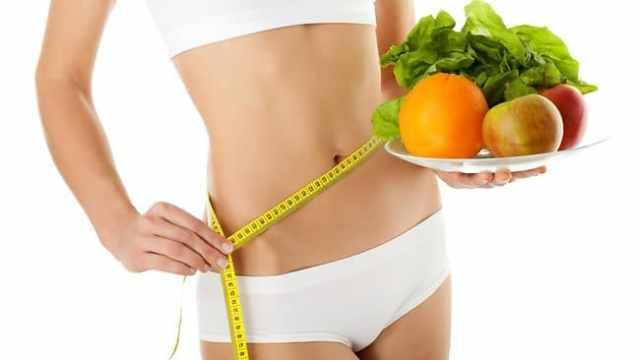 Emagrecer com frutas e verduras