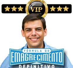 Fórmula do Emagrecimento Definitivo V.I.P.