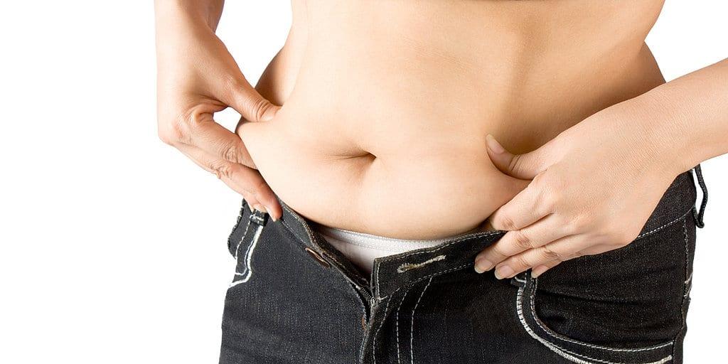 Gordura Abdominal – Saiba como não deixar acumular
