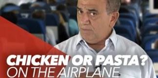 Inglês para Viagem - Aula 4: Como falar com os comissários de bordo