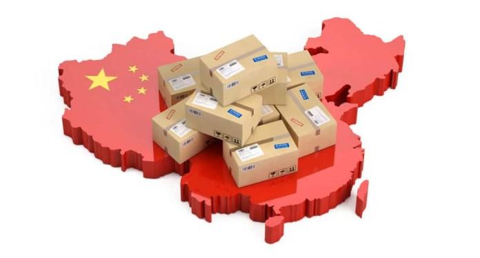 importar produtos da china