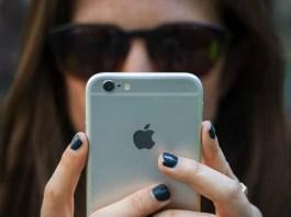 iPhone travar com atualizações