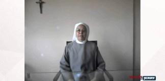 Inglês do Jerry - Depoimento da monja beneditida Rosalina