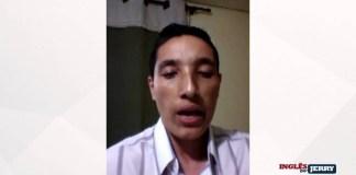 Inglês do Jerry - Depoimento do aluno Marcelo Moura