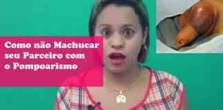 Eliane Santana - Como não Machucar seu Parceiro com o Pompoarismo