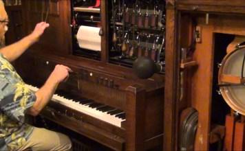 6 instrumentos musicais mais estranho do mundo que certamente você não conhecia