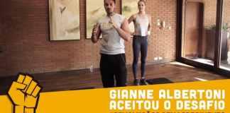 Exercícios para Emagrecer Rápido com Gianne Albertoni