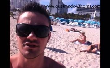 Barriga Chapada para curtir a praia com autoestima - Q48
