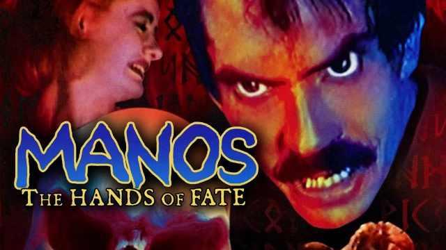 Manos – As mãos do Destino - Top 10 dos piores filmes do IMDB