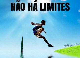 Frases de motivação - Para a mente, não há limites